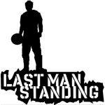 Last Man Standing Week 8