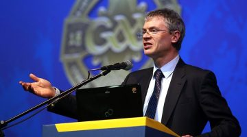 An Evening with Joe Brolly