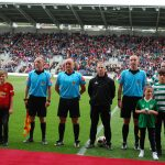Liam Miller Tribute Match