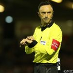 PFAI Referee of the Year